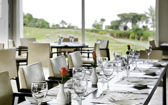 Pullman Mazagan Royal Golf & Spa 5*