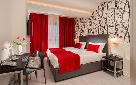 Hotel American Palace 4*