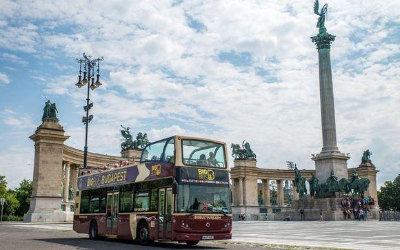 Iberostar Grand Budapest 5*