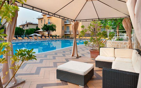 Grand Hotel Parco del Sole 4*
