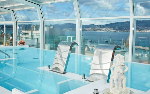 Gran Hotel Nagari Boutique & Spa 5*