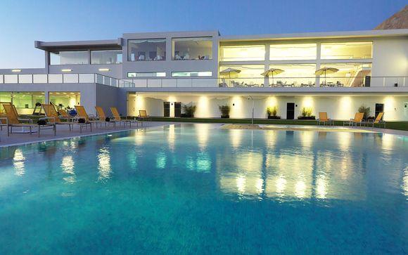 Água Hotels Mondim de Basto 4*