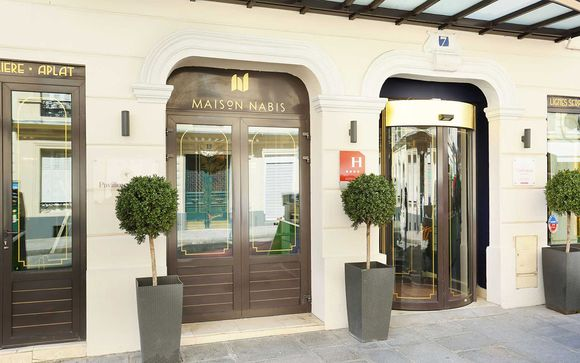 Hotel Maison Nabis 4*