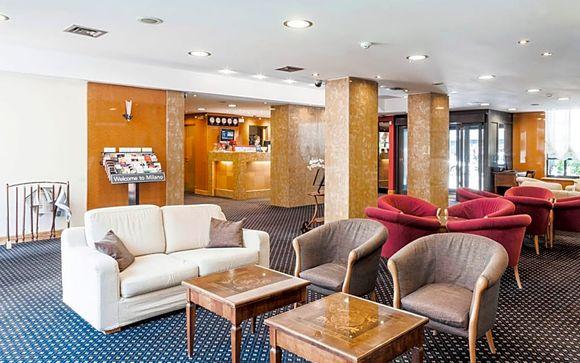 City Life Hotel Poliziano 4*