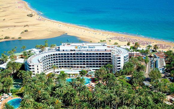 Seaside Palm Beach 5*