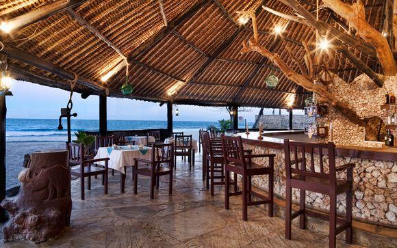 Amani Tiwi Beach Resort 4*