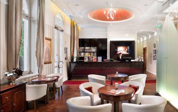 Mirage Medic Hotel 4*