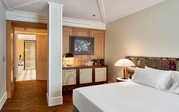 Bless Hotel Madrid 5* GL