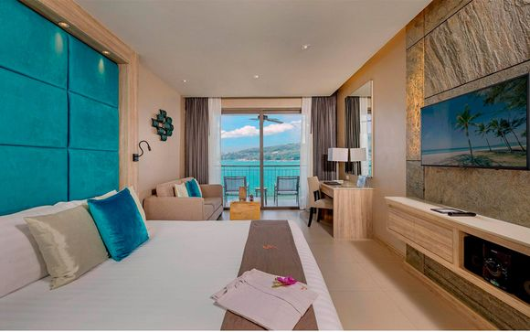 Cape Sienna Gourmet Hotel & Villas 5*