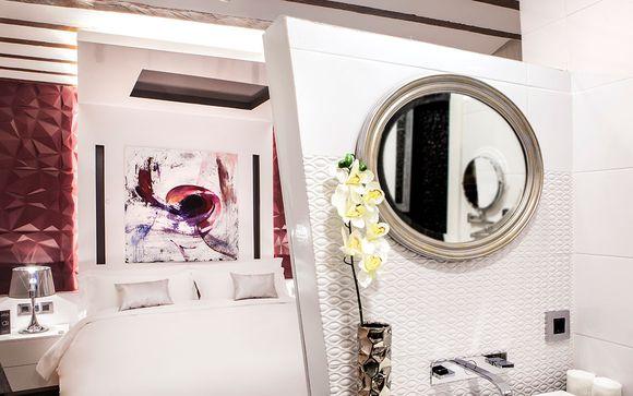 Wine & Soul Suites, en Haro