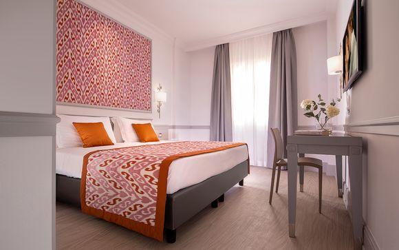 Hotel Della Conciliazione 4*