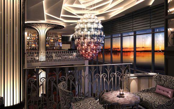 Royal M Hotel & Resort 5*