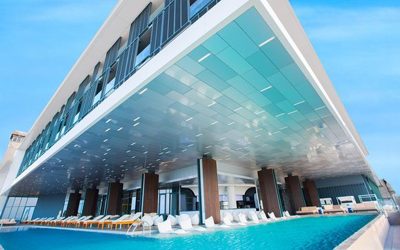 Hotel Iberostar Grand Packard 5*