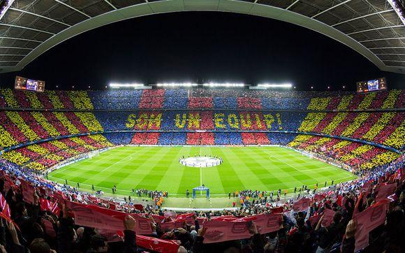 ¡Vuelve la emoción del fútbol!
