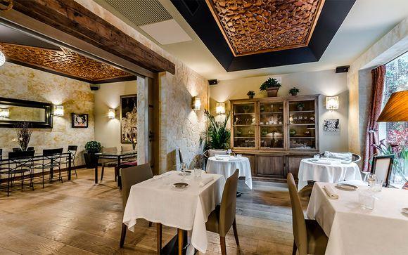 Grand Hotel Don Gregorio 5*