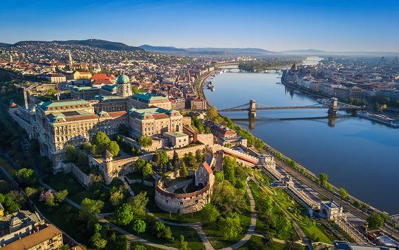 Budapest te espera