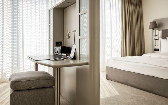 The Mandala Hotel 5*