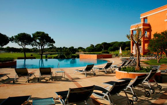 Hotel Quinta da Marinha 5*