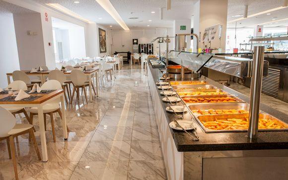 Villa Luz Family Gourmet & All Exclusive Hotel 4*