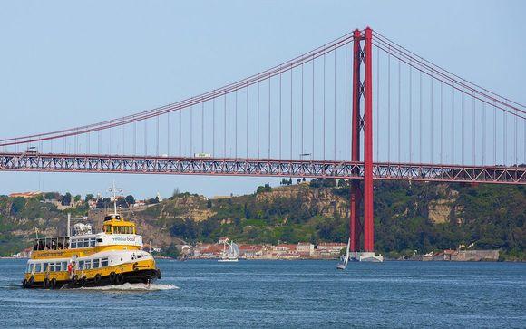 Iberostar Selection Lisboa 5*