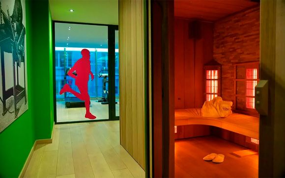 Thon Hotel EU 4*