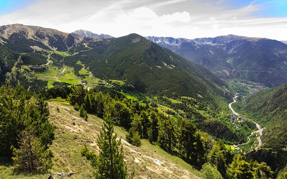 El Serrat, en Andorra, te espera