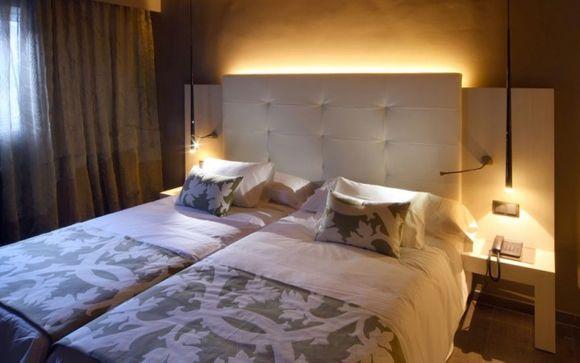 Hotel & Spa Xalet Bringué 4*