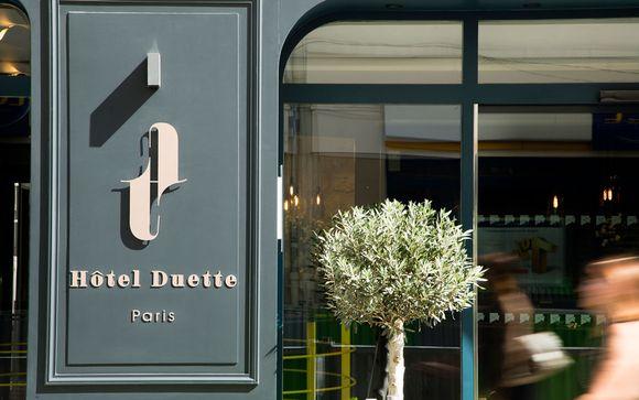 Hotel Duette