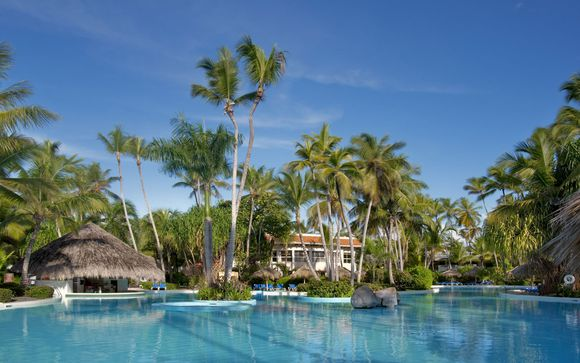 Meliá Punta Cana Beach Resort 5*- Solo adultos