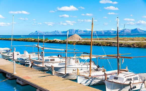 Can Picafort, en Islas Baleares, te espera