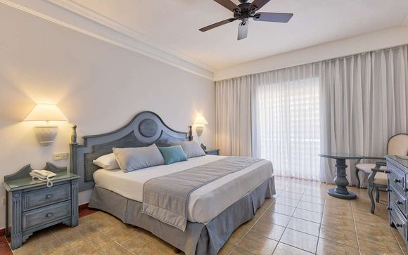 Senator Puerto Plata Spa Resort 5*