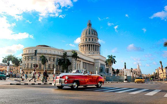 Meliá Habana 5*