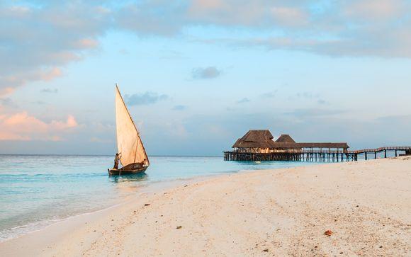 Zanzibar te espera