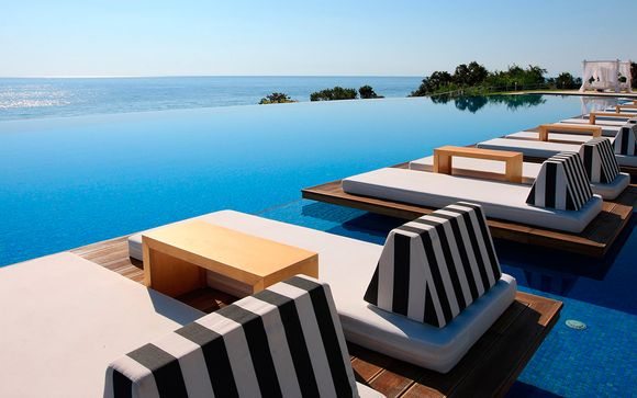 Cavo Olympo Luxury Resort & Spa 5*