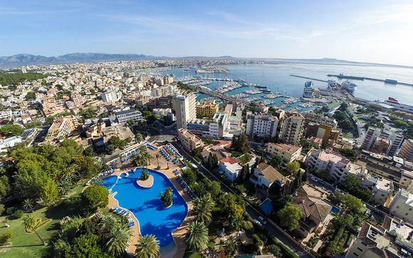 GPRO Valparaiso Palace & Spa le abre sus puertas