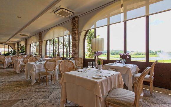 Chervo Golf Hotel 4*