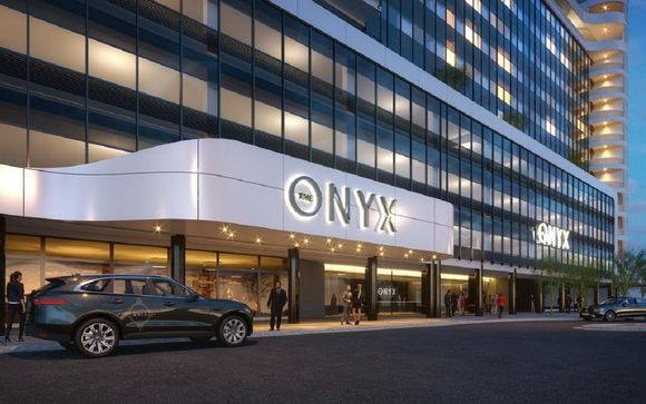 The Onyx Hotel