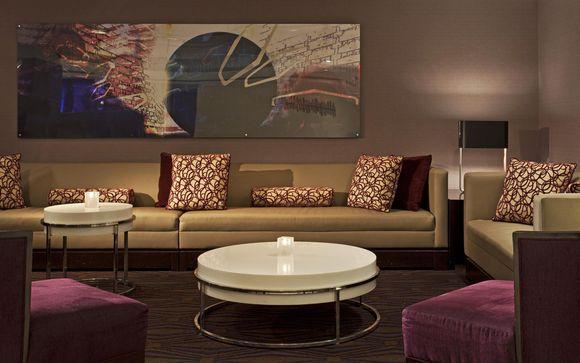 Estados Unidos Nueva York DoubleTree by Hilton Metropolitan New York City 4* desde 183,00 €