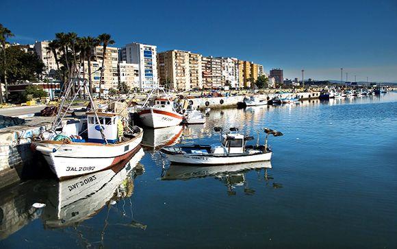 NH Algeciras Suites *** - Algeciras - España