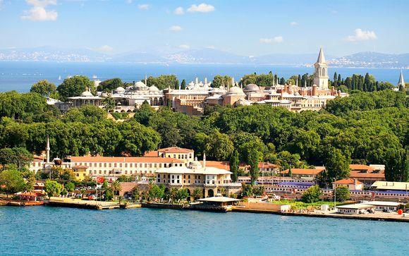 Maravillosa Turquía