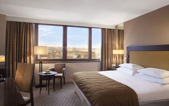 Hotel Corinthia Praga 5*