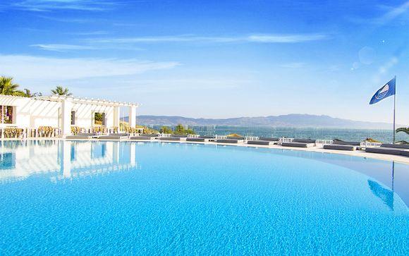 Charm Beach Hotel 4*