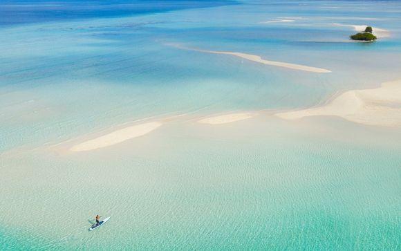 Pullman Maldives Maamutaa 5*