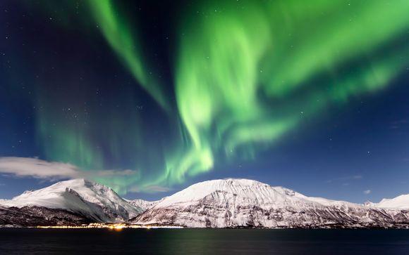 Fin de Año en Noruega