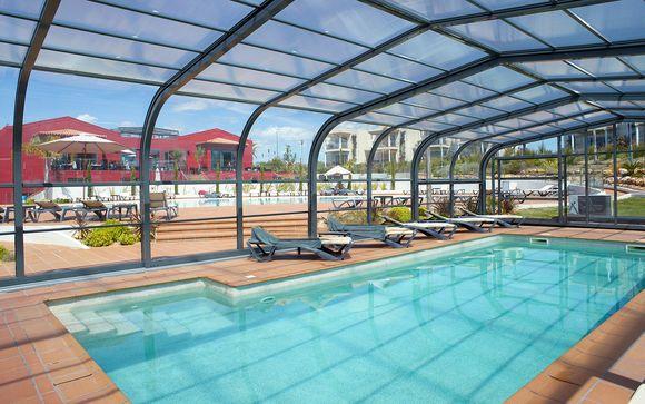 Portugal Carvoeiro - Água Hotels Vale Da Lapa 5* desde 137,00 €