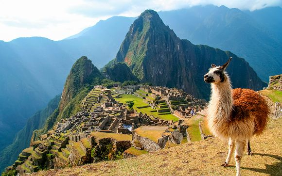 Amanecer del Imperio Inca
