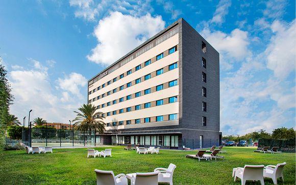 Hotel Táctica 4*