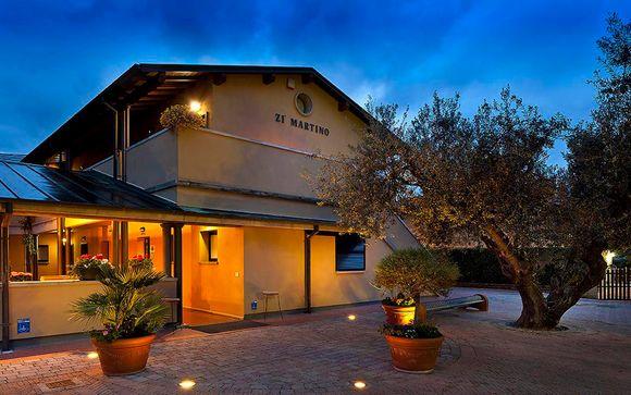 Country Hotel Zi'Martino