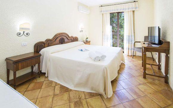 Hotel Colonna San Marco 4*