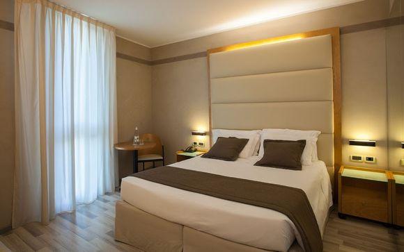 Park Hotel Ai Pini 4*